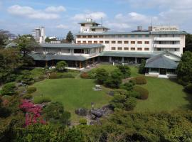 우츠노미야에 위치한 호텔 Utsunomiya Grand Hotel