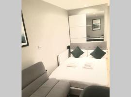 Riverside Apartment - Serene, hotel in London