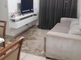 Apto Águas Claras, apartamento em Brasília