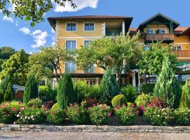 Gasthaus Hotel Höhenwirt, Hotel in der Nähe von: Aussichtsturm Pyramidenkogel, Keutschach am See