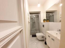 Sopocki Apartament w centrum 23 Marca 5, self catering accommodation in Sopot