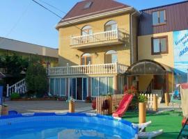 Дом для отпуска, holiday home in Vityazevo