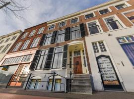 The Monument Hotel, hotel near Landgoed Voorlinden, The Hague