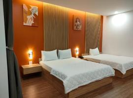 Khách sạn Sĩ Kim, hotel in Tuy Hoa