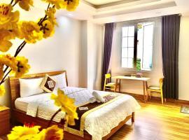 The Lumiere, hotel perto de Aeroporto Internacional Tan Son Nhat - SGN,