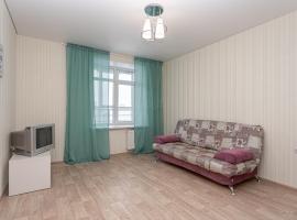 Однокомнатная квартира в центре Уфы, apartment in Ufa