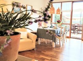 Appartamento La terrazza di Dora, holiday home in Menaggio