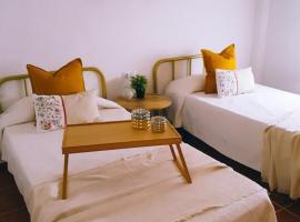 Casa Carlín, apartamento en Valle Gran Rey