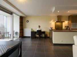 Business Flats Leuven, self catering accommodation in Leuven