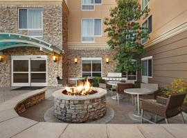 TownePlace Suites by Marriott Chattanooga Near Hamilton Place, hotel in Chattanooga