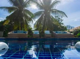 Pousada Xamã, hotel near Praia do Amor, Pipa