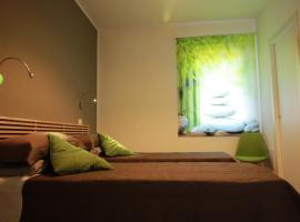la casa in Ancona, hotel in Ancona