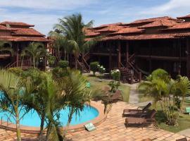 Condomínio Geribá Apart Hotel a 200m da praia., apartment in Búzios