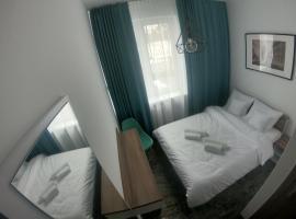 Stary Koszalin Hostel & Hotel Services – hotel w Koszalinie