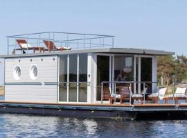 Hausboot Nido de Amor, boat in Gersau