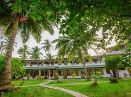 Sea view Beach Resort, hotel in Unawatuna