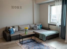 Apartament na 6-stym, apartment in Kalisz