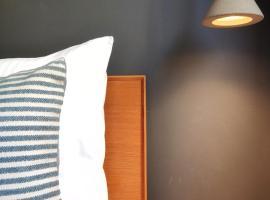 E-Milan Rooms Zona Tortona, hotel in Milan