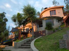 La Pasarela, hotel en Tarija