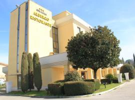 Citta' Dei Papi, hotell i Anagni