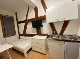 Apartment nahe Unikliniken, Ferienwohnung in Erlangen