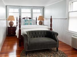 Cliff Lodge, inn in Nantucket