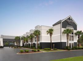 Country Inn & Suites by Radisson, Florence, SC, hotel in Florence