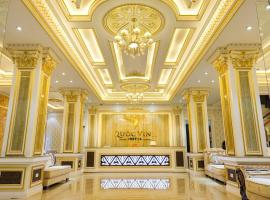 Quoc Vinh Hotel, hotel near Rach Gia Airport - VKG,