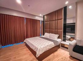 Unlock Apartment Ast #15-05, apartment in Nagoya