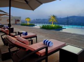 Holiday Inn Mumbai International Airport, an IHG Hotel, hotel in Mumbai