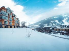 Sun Lodge Schladming by Schladming-Appartements, отель в Шладминге