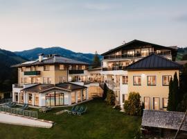 Alpina Wagrain, hotel in Wagrain