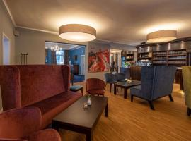 QUARTIER 5 - Der Landgasthof in Gohrisch NEUERÖFFNUNG, Hotel in Kurort Gohrisch