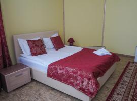 Orion Inn, отель в Иваново