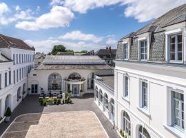 Najeti Hôtel de L'univers, hôtel à Arras