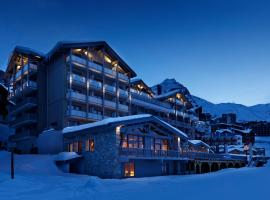 Hôtel Marielle, hotel in Val Thorens