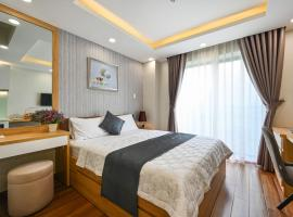 Nikko Apartments - The Classy Life, self catering accommodation in Ho Chi Minh City