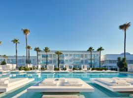 So White Club Resort, hotel in Ayia Napa