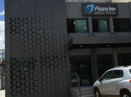 Plaza Inn Trevo Sorocaba, hotel em Sorocaba