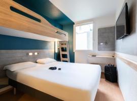 ibis budget Meudon Paris Ouest, hotel in Meudon