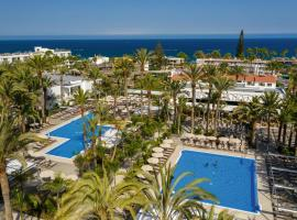 Hotel Riu Palace Palmeras - All Inclusive, hotel in Playa del Ingles