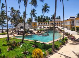Zanzibar Bay Resort - All Inclusive, hotel in Uroa