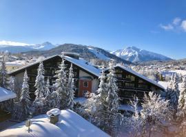 Seefeld-Lodge, Hotel in Seefeld in Tirol