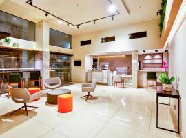 Quality Suites São Salvador, hotel near Salvador Shopping Mall, Salvador