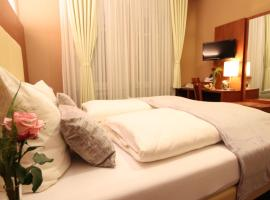 Hotel Wahlster, hôtel à Sarrebruck