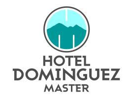 Hotel Dominguez Master, hotel in Nova Friburgo
