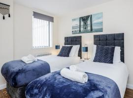 REAL - Queens Apartments F1, apartment in Watford