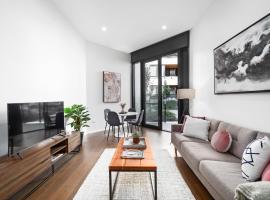 Urban Rest - Kerridge St, apartment in Kingston