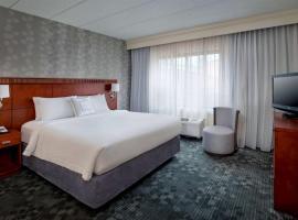 Sonesta Select Boston Foxborough Mansfield, hotel in Foxborough
