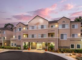 Sonesta ES Suites Carmel Mountain Rancho Bernardo, hotel a prop de Legoland California, a Rancho Bernardo